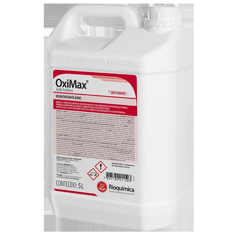 Rio Química Oximax 5L