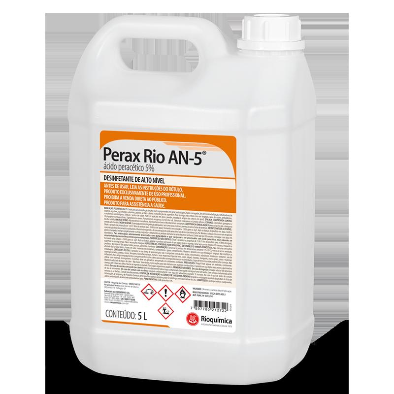Rio QuímicaPerax Rio AN-5®