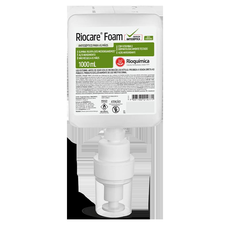 Rio Química Riocare® Foam 1000ml