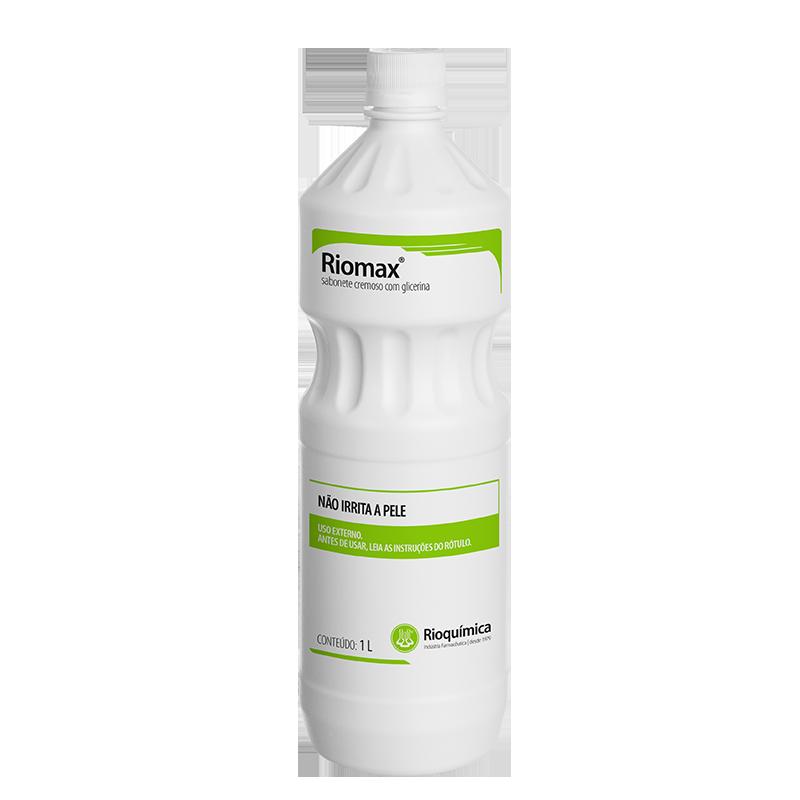 Rio QuímicaRiomax® 1L