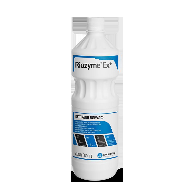 Rio QuímicaRiozyme® Ex+ 1L