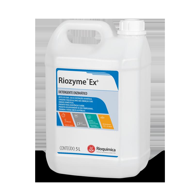 Rio QuímicaRiozyme® Ex+ 5L